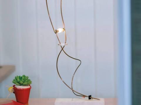 lampada laura
